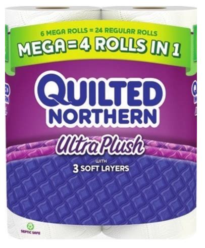 quilted northern coupons quilted northern just 4 99 kroger couponing