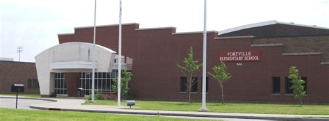 home fortville elementary school