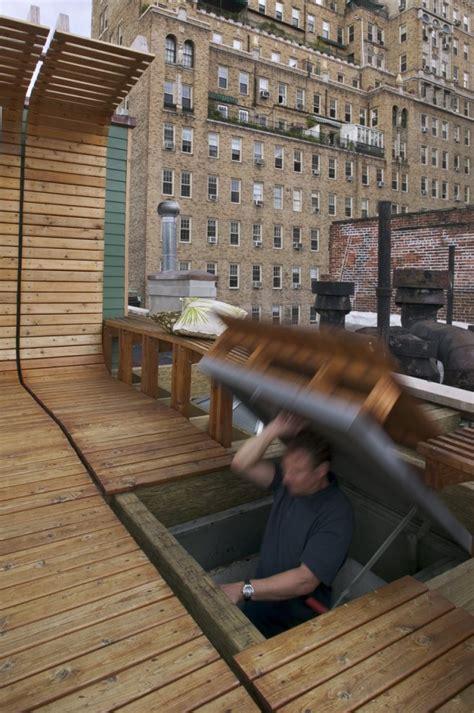 vente privée canapé trappe d 39 accès au toit terrasse