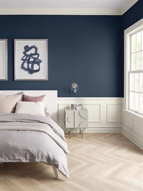 blue paint  bedrooms bob vila bob vila