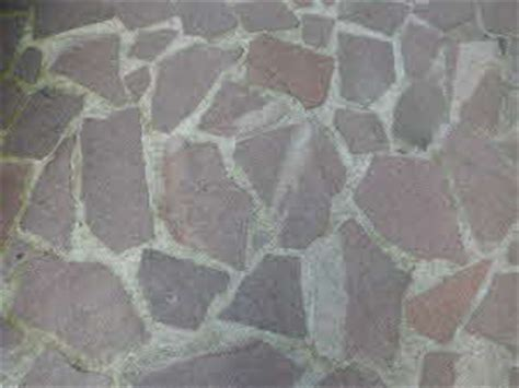 polygonalplatten verlegen kiesbett polygonalplatten verlegen und verfugen diy abc