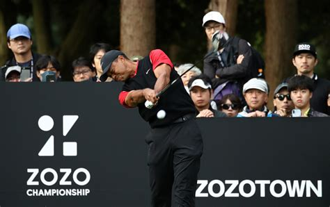 Winner's Circle: Tiger Woods Claims Career Victory No. 82 ...
