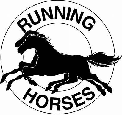 Running Horses Portfolio