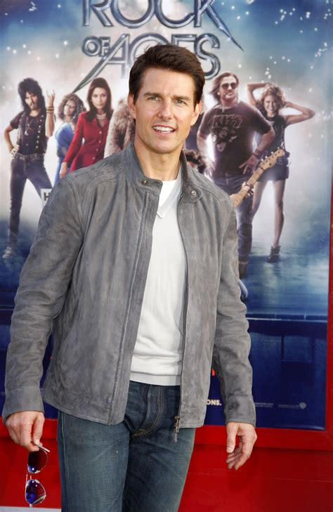 Tom Cruise | Age, Movies, Height, Net worth, Family ...