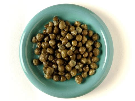 capers food what are non pareil capers cooking light