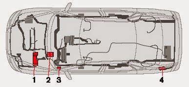 Wiring Diagrams Free Manual Ebooks Volvo Led