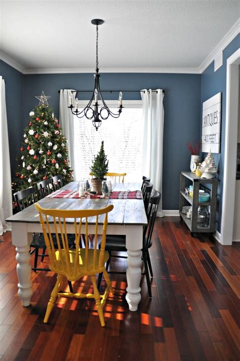 ideas  slate blue walls  pinterest blue