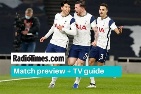 What TV channel is Tottenham v Fulham on? Kick off time ...