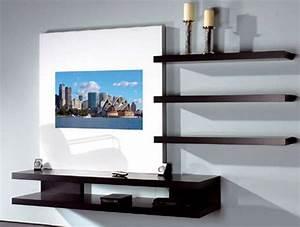 Tv unit furniture design home inside