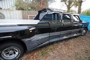 Ford F350 Crew Cab Extended Dually  U0026 39 88 7 3 Diesel