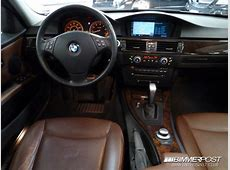 Eventura's 2008 BMW 328xi BIMMERPOST Garage