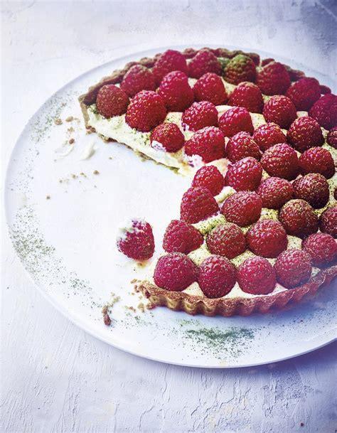 recette tarte aux fraises pate brisee tarte aux framboises p 226 te bris 233 e aux amandes et au th 233 matcha pour 6 personnes recettes