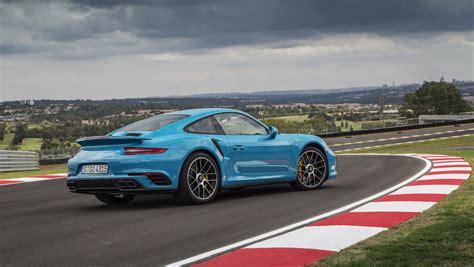 New Porsche 991 Turbo S Reviews