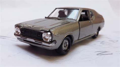 Miniature Datsun by Cherry Miniatures Z One Zone Datsun Fr