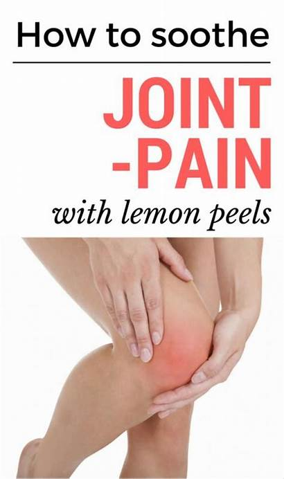 Pain Joint Relief Knee Ift Tt Vital