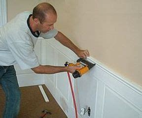 36 Inch Wainscoting by Wainscoting Beadboard How To I Elite Trimworks
