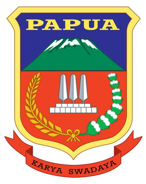 lambang papua wikipedia bahasa indonesia ensiklopedia bebas