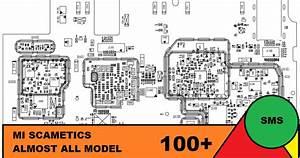 Xiaomi Schematic Diagram  Mi Schematic Diagram Schematic Diagram