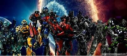 Transformers Wallpapers Autobot Autobots Characters Film Masih
