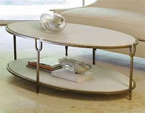 Couchtisch Oval Weiß Hochglanz : couchtisch oval ihr traumhaus ideen ~ Whattoseeinmadrid.com Haus und Dekorationen