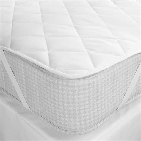 best mattress protector buy quilted waterproof mattress protector in india
