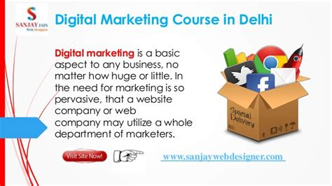 digital marketing in delhi digital marketing course in delhi