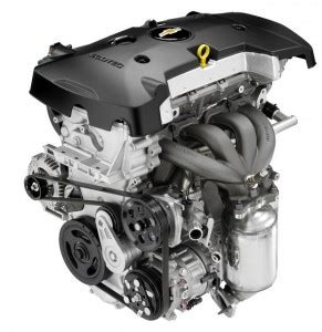 gm expected  replace   ecotec applications