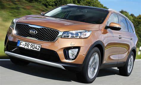Sorento 2015 Preis Suv Premium Motoren Ausstattung by Kia Sorento 2015 Preis Autozeitung De