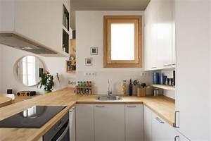 Arbeitsplatten Für Küche : holz kuche welche arbeitsplatte ~ Sanjose-hotels-ca.com Haus und Dekorationen