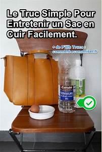 Comment Nettoyer Du Cuir Blanc : le truc simple pour entretenir un sac en cuir facilement ~ Medecine-chirurgie-esthetiques.com Avis de Voitures