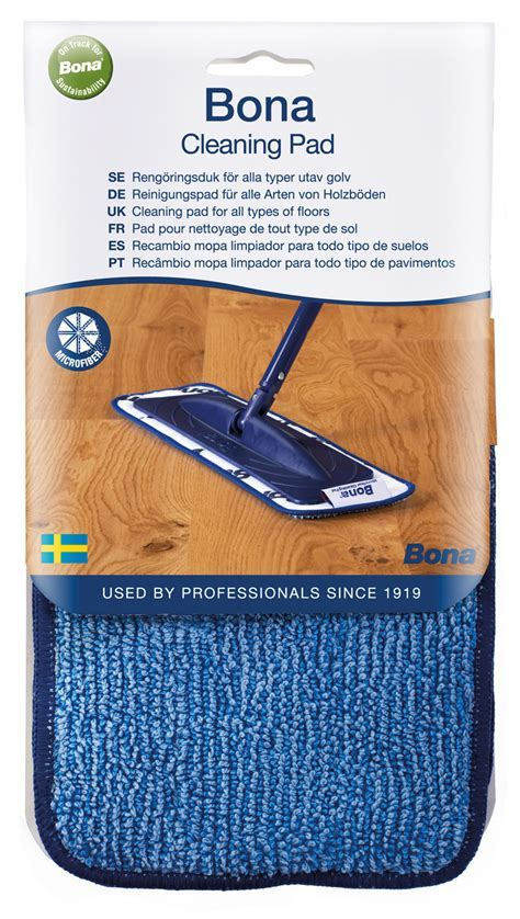 Bona Spray Mop Kit   Floors   Cleaning / Adhesive
