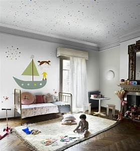 80 astuces pour bien marier les couleurs dans une chambre With couleur chambre d enfant