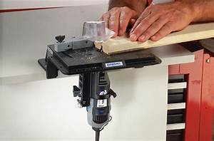 Dremel Shaper Router Table Saw Attachment and 50 similar items