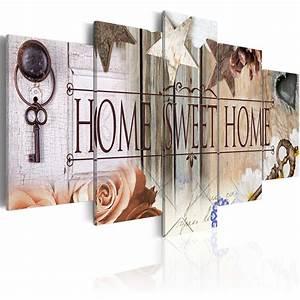 Leinwand 5 Teilig : modernes wandbild 020115 71 200x100 5 teilig real ~ Whattoseeinmadrid.com Haus und Dekorationen