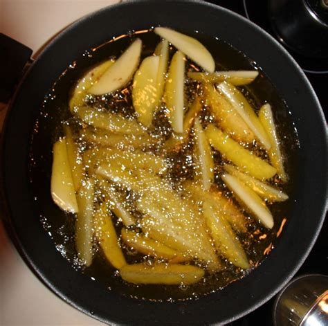how to make fries out of potatoes how to make french fries my expat life travel eat repeat