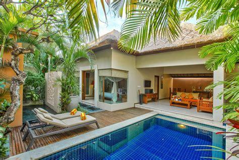 Bhavana Private Villas Seminyak Bali
