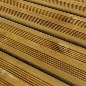 Lame Terrasse Classe 4 : lames de terrasse en pin trait autoclave rullier bois ~ Farleysfitness.com Idées de Décoration