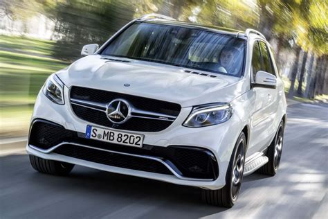Mercedes Gle Class Picture by Mercedes Gle Class 2015 Pictures 10 Of 49 Cars