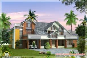 home design gallery kerala home design architecture house plans