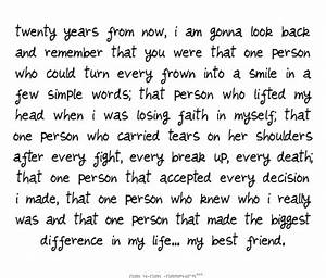 BEST FRIEND QUOTES THAT MAKE YOU CRY TUMBLR image quotes ...
