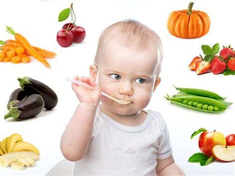 cuisine bébé recettes de la cuisine de bébé 6