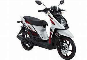 Spesifikasi Dan Harga Yamaha X-ride Terbaru 2017