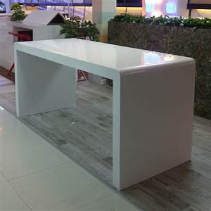 High End Long Narrow Bar Tableslong Bar Counter Table