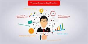 7 Human Resource Best Practices