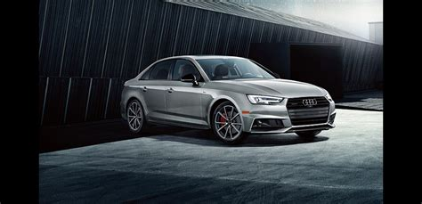 2019 Audi A4 Release Date, Price, Features, Exterior And