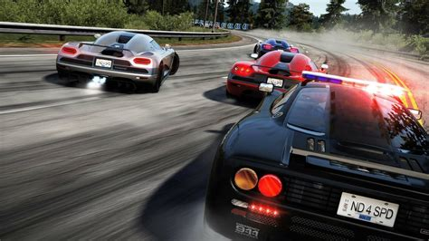 Need for Speed: Hot Pursuit Remastered Confirmed for ...