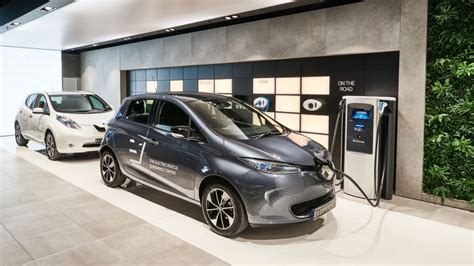 Where Can You In Electric Cars by Visit The Showroom Where You Can Test Drive Every Electric Car