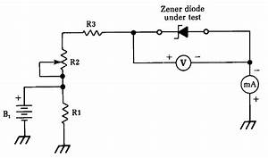 testing zener with a multimeter With zener diode tester