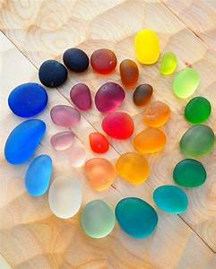 How, To, Make, Fake, Sea, Glass, At, Home, U2013, Craft, Projects, For, Every, Fan