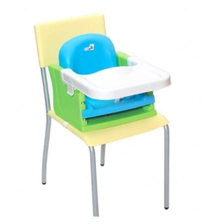 rehausseur chaise bebe réhausseur de chaise